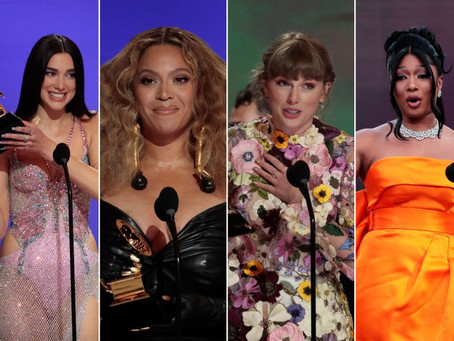 The Music Industry Is Far from Equal. Here's Why: