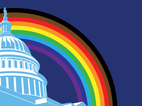 The Volatile Partisan Divide Surrounding the Equality Act