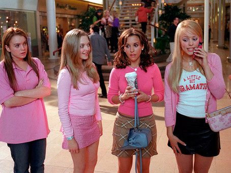 In Defense of the Girly Girls