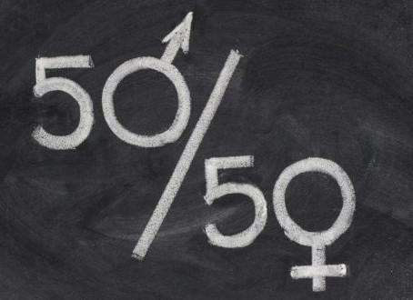 The Necessity of Gender Quotas