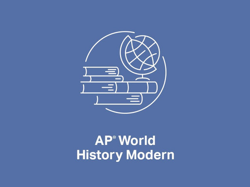 Opinion: Is There Diversity in the AP World History Curriculum?