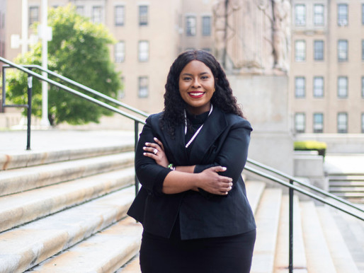 Newcomer Progressive Vies for South Bronx Seat in U.S. House of Representatives