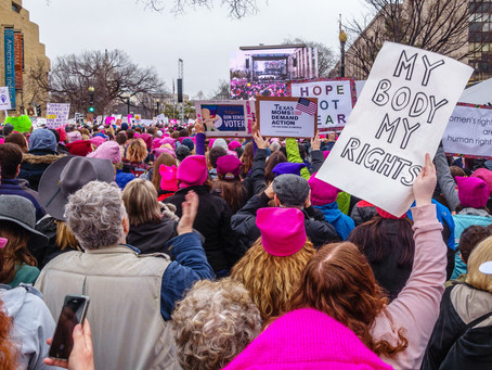 Third-Wave Feminism and the Future of Intersectionality