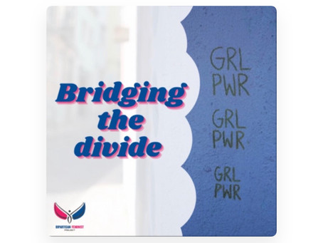 Bridging the Divide: A New Podcast Launched by BIFP's Advocacy Committee