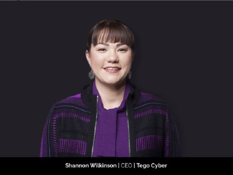 Exclusive Interview with Shannon Wilkinson, a CEO, Author, and Advocate for Women in STEM