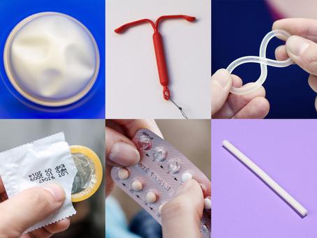 A Brief History of Birth Control