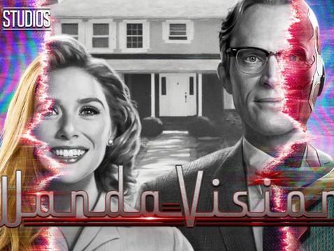 What Does HSAS Think of WandaVision?