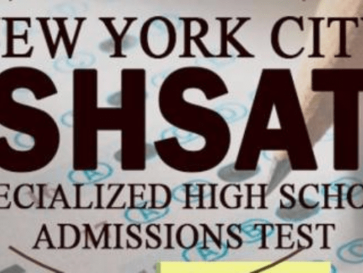 How the High School Admissions Process Has Changed In 2020