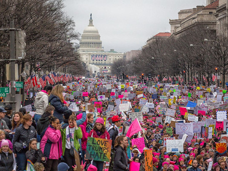 Are Protests Effective Agents of Change?