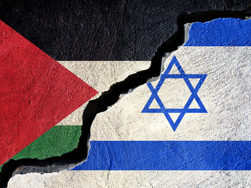 The Arab-Israeli Conflict: One of the Most Controversial Issues at HSAS