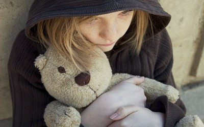 What Foster Care Means for Women and Girls