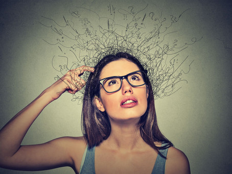 The Overlooked Experience: Women with Attention Deficit Disorder
