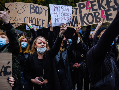 Poland's Abortion Ban Isn't Completely About Abortion