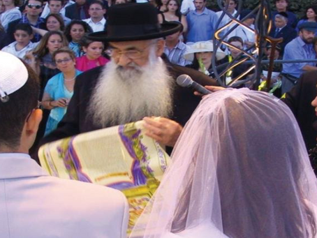 Marriage in Israel: Tradition or Patriarchy?