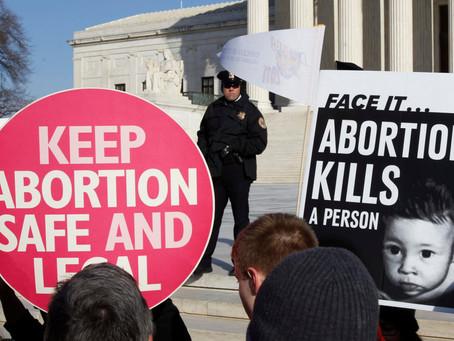 New Abortion Legislation in Arizona Challenges Roe V. Wade