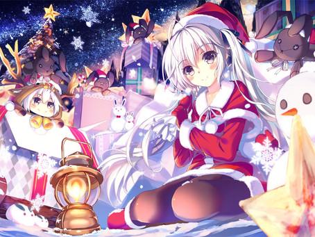Joyeux Noël !!! (avec un jour d'avance :p)