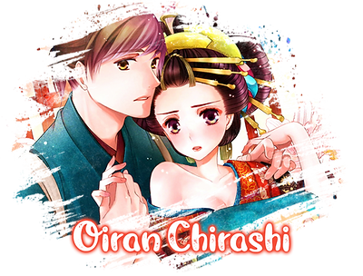 Oiran Chirashi - Vignette.png