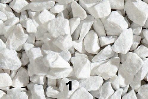 GRANIGLIA di marmo porfido e granito Kg 25