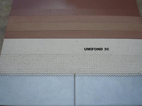 UMIFOND 3C Kg 14 Rasante epossicemento, barriera al vapore, all'acqua