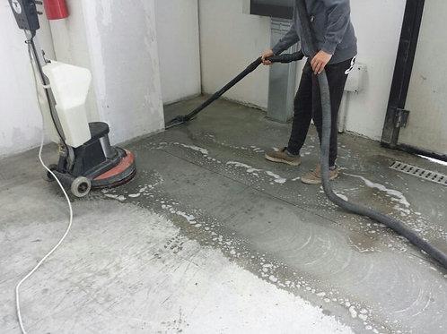 DECO CLEAN Lt 5 Acido debole per pulizia cemento