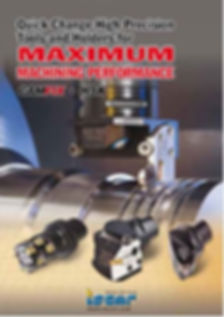 Iscar MULTIFUNCTION TOOLS Catalogue Thum