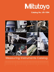 Mitutoyo Canada US-1004 Catalogue 2019.p