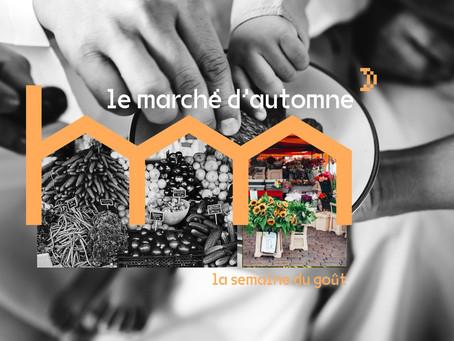 """Conférence sur la fermentation """"autour du monde""""  ( dimanche 13 Septembre 2019 à 11 heures )"""