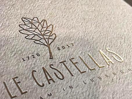 Domaine du Castellas , entre charme discret & authenticité au cœur du massif du Lubéron