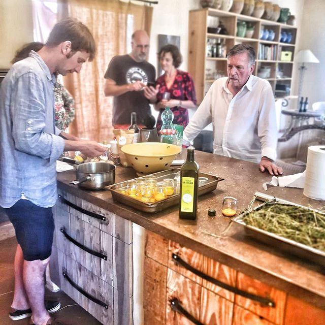 Ateliers cuisine sauvage & nomage