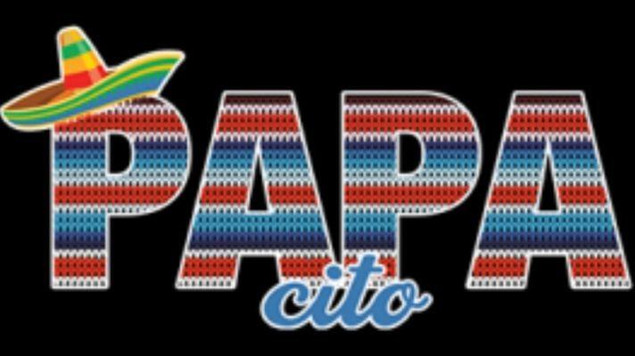 """Adult Shirt"""" Papa Cito"""