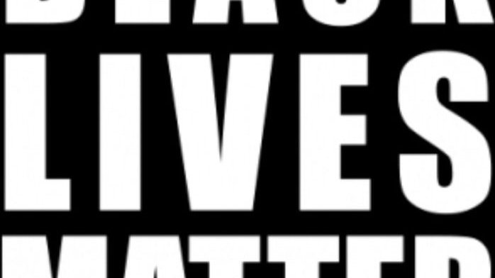 "Adult Shirt ""Black Live Matter"