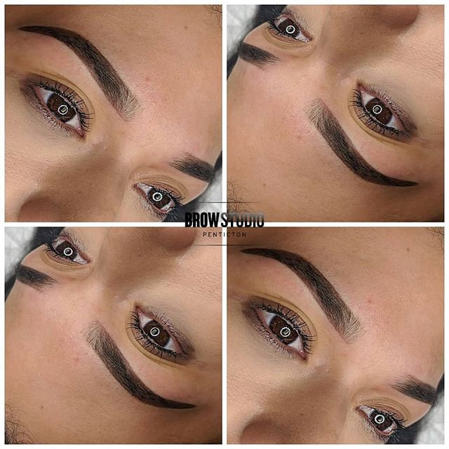 Powered  Brows
