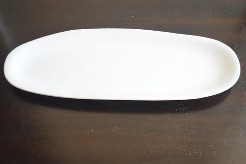 OVAL DISPLAY DISH