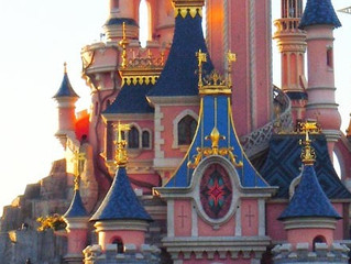 Prestation aller/retour Disneyland Paris