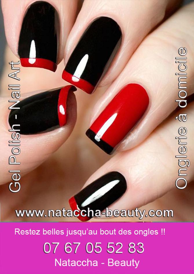 Nataccha Beauty Nail