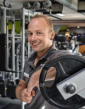 Stefan Greuzinger Trainer B-Lizenz Fitness World