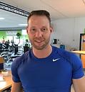 Michael Edelmann trainiert gerne in der Fitness World Zweibrücken