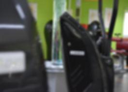Trainieren mit Trainingssäule - Milon Zirkeltraining mit Chipkarte
