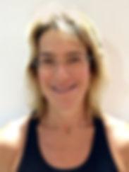 Petra Giehl Kurstrainerin Fitness World