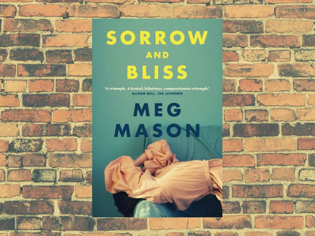 Sorrow and Bliss is pure bliss!