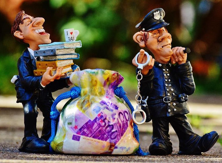 Avoidance of tax should not be your primary motive – it's the law!