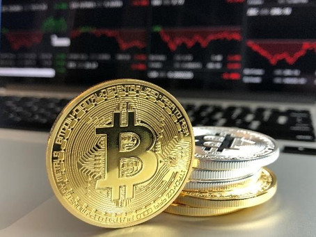 Bitcoin, cryptowallets and blockchain