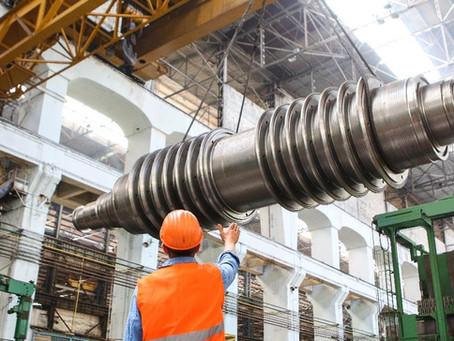 Specialist building parts in uranium facility fail 'plant' test?