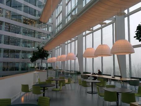 HMRC Spotlight on Research & Development Facilities