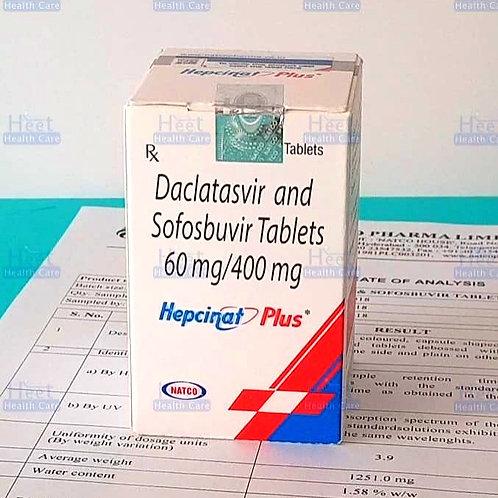 hepcinat plus - heet healthcare