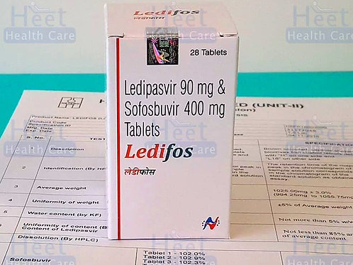 Ledifos - Heet Healtcare