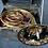 Thumbnail: Naturhorn mit Bögen Frankreich 19. Jahrhundert