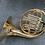 Thumbnail: Alexander 90 enkel Bes hoorn