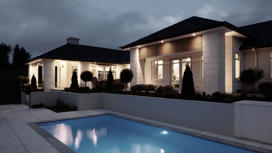 Silverwood House 1