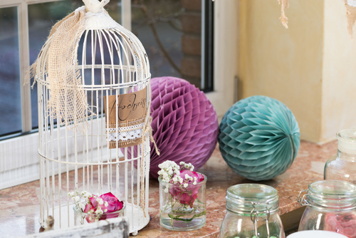 Ambiance Cages